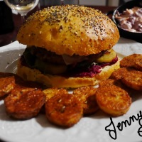 Pains Burger extra moelleux