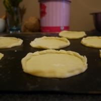 Pâte à tarte Salée ou Sucrée
