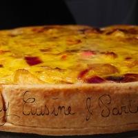 Quiche Endives/Pommes