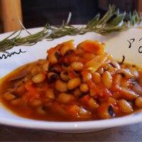 Haricots cornilles à la tomate, une recette goûteuse et simple