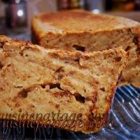 Le gâteau de pain, souvenir d'enfance
